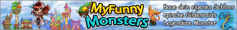 MyFunnyMonsters